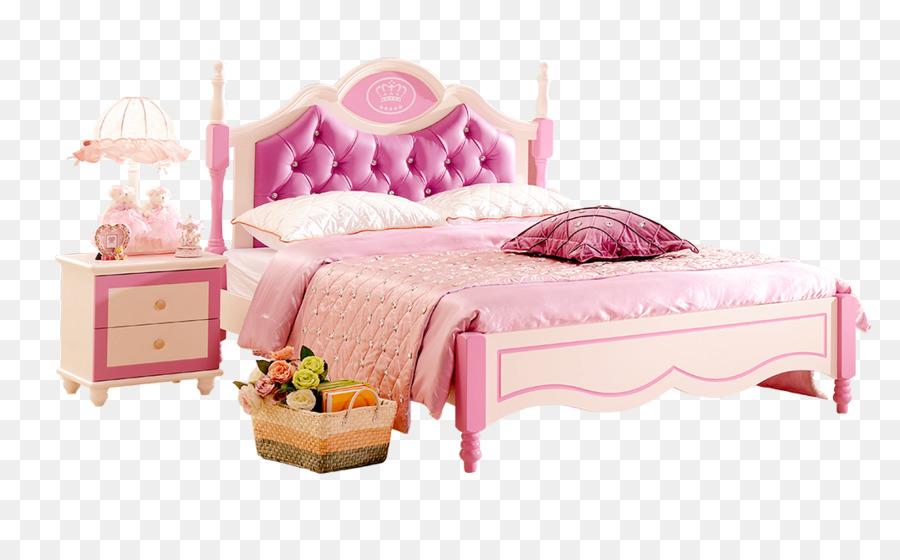 Marco de la cama de Cartel - Habitación doble Deluxe princesa cama ...