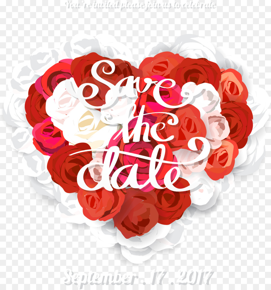 White Rose Puzzle Wedding invitation Love Jigsaw Garden roses - Red ...