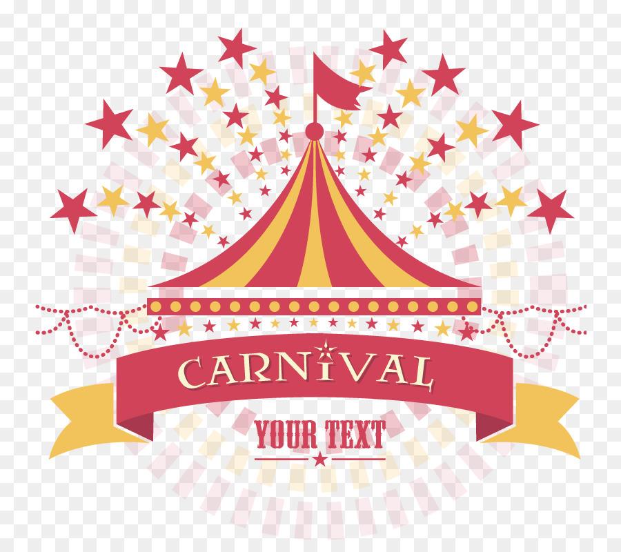 template carnival circus