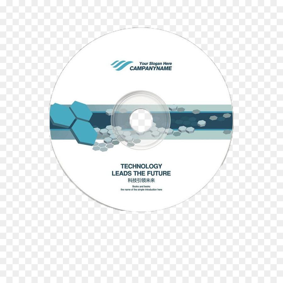 Optical Disc Coreldraw Graphic Design Simple Buckle Clip Free Cd