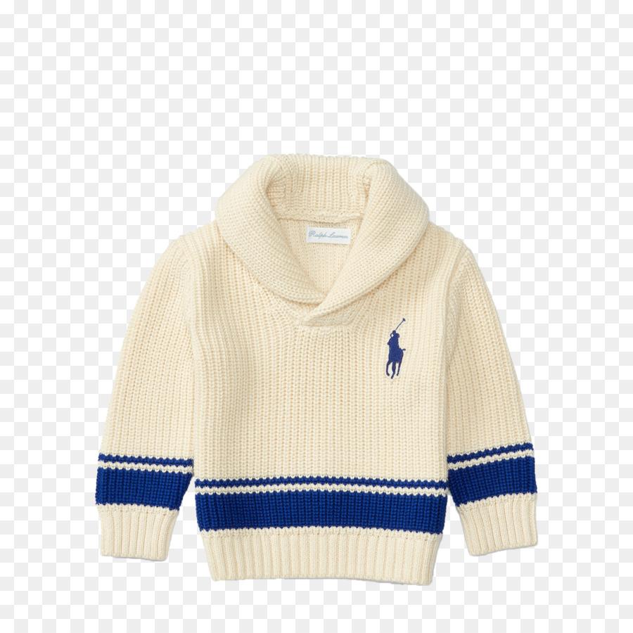 c7d09172a0c76 Camisola de Ralph Lauren Corporation Designer de roupas para Crianças Ralph  Lauren Crianças - Ralph Lauren Kids camisola branca