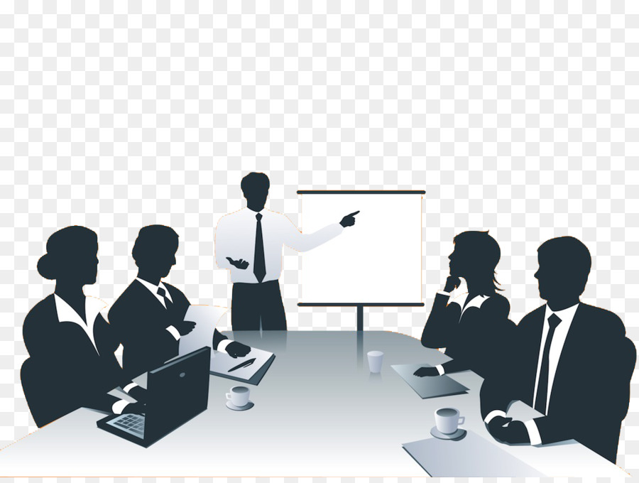 business networking presentation clip art business people meeting rh kisspng com Clip Art for Business Presentations Present Clip Art Free