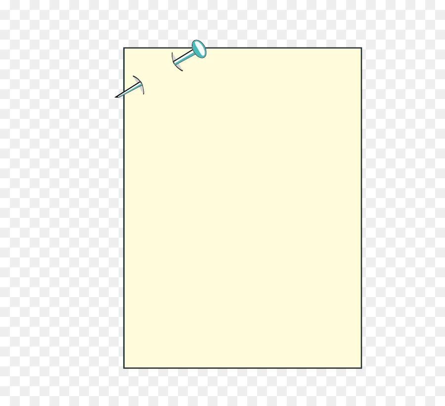 El papel de marco de Foto modelo Amarillo - Vector de notas Formatos ...