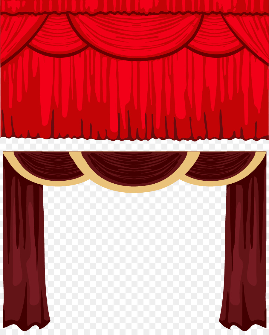 drapes as the velvet design presentation element on or anouncement material curtain isolated stock for opened cinema red side a reveal with photo theater
