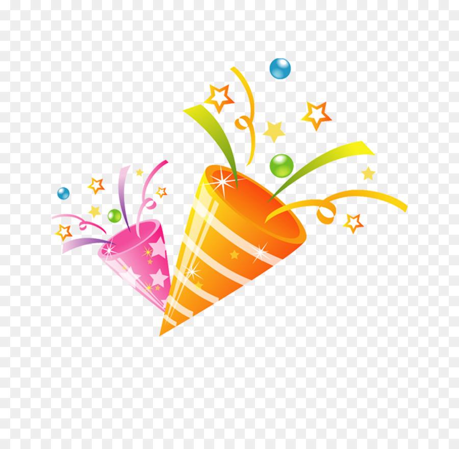 party popper free content clip art fireworks png download 2480 rh kisspng com clipart party hats clipart party dress