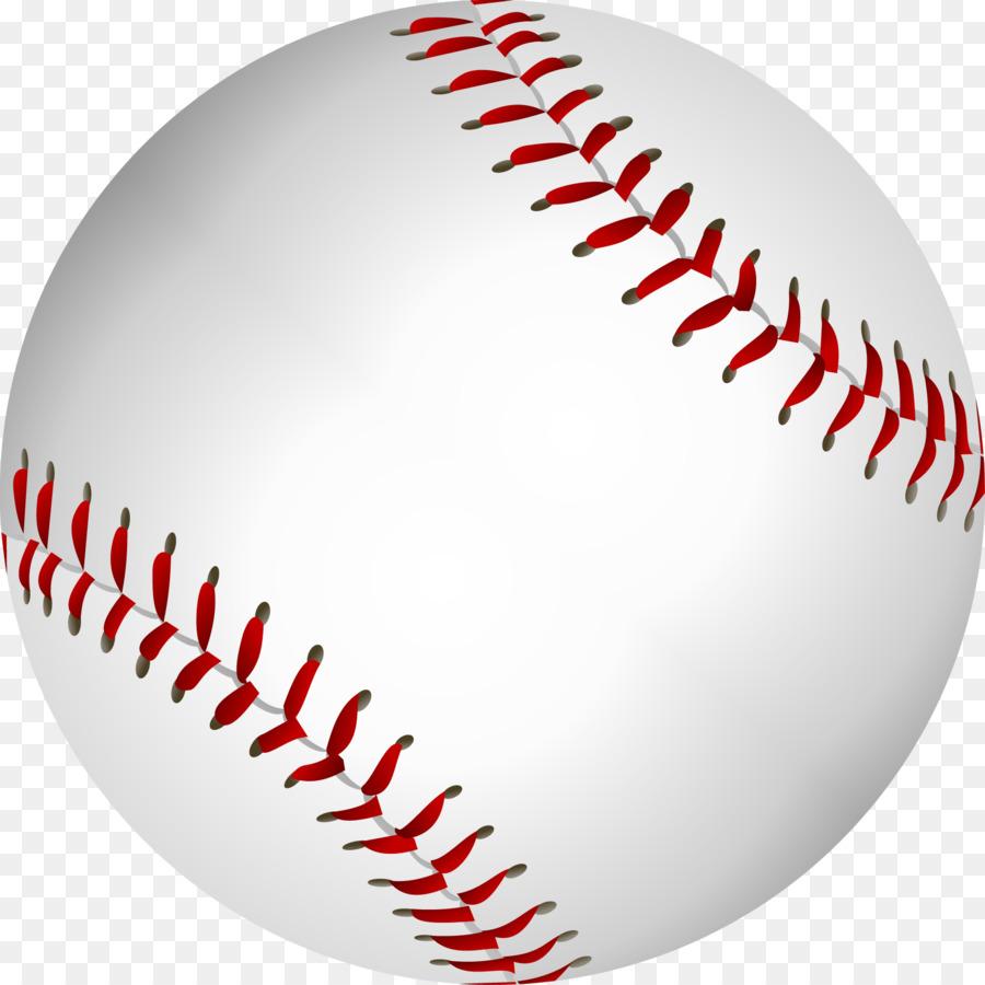 Sports Equipment Baseball Softball Vector Sports