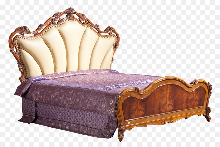Marco de la cama con la Almohada Gratis - Creativo cama Formatos De ...
