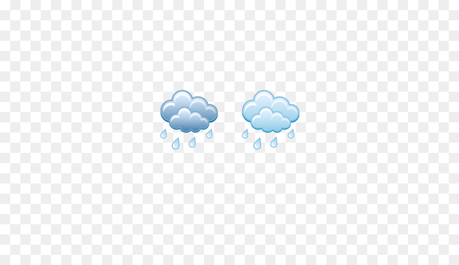 Rain Hail Weather Weather Symbolsrainrain Png Download 510510