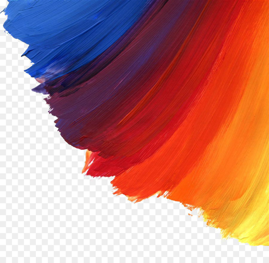 watercolor painting brush oil paint color paint brushes png