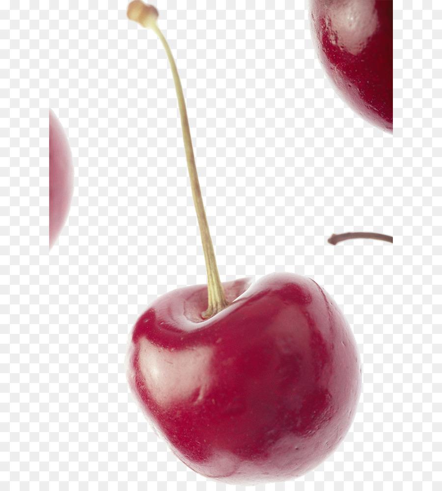 Cherry Auglis Wallpaper
