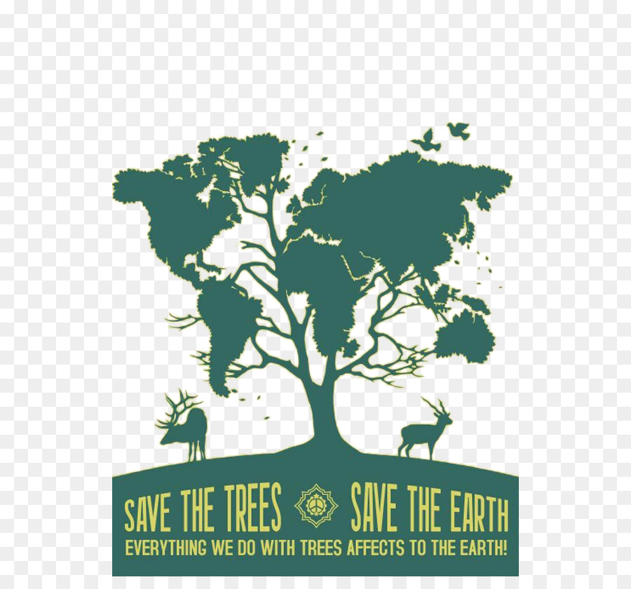 Earth global warming poster climate change creative design tree earth global warming poster climate change creative design tree world map gumiabroncs Images