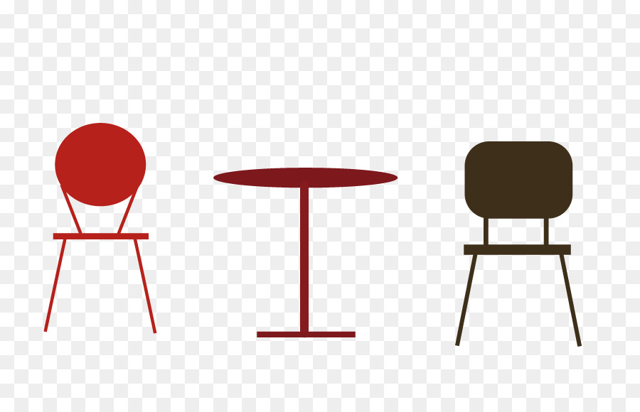 Table Chair Dining Room   Vector Table Chair