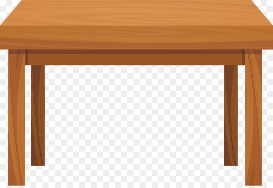 Table Wood Clip Art   Vector Tables