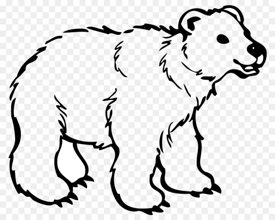 Oso Pardo, Oso Pardo, ¿Qué Ves? Oso Polar el oso negro Americano ...