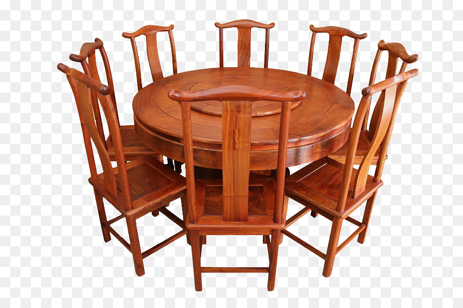 table chair hotel furniture hotel mahogany table chair png