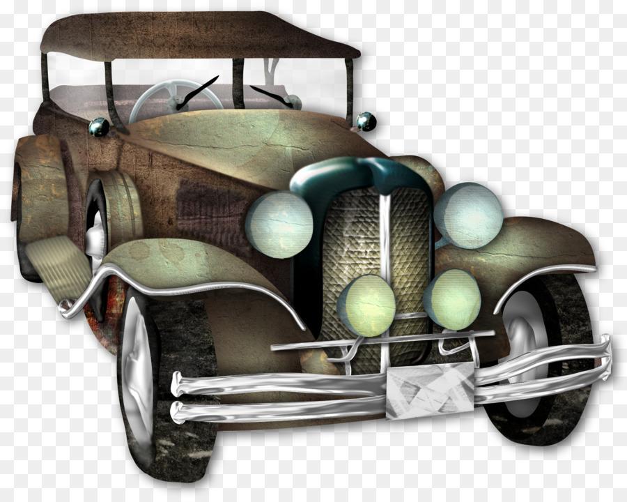 Antique car Vintage car Classic car - classic cars png download ...