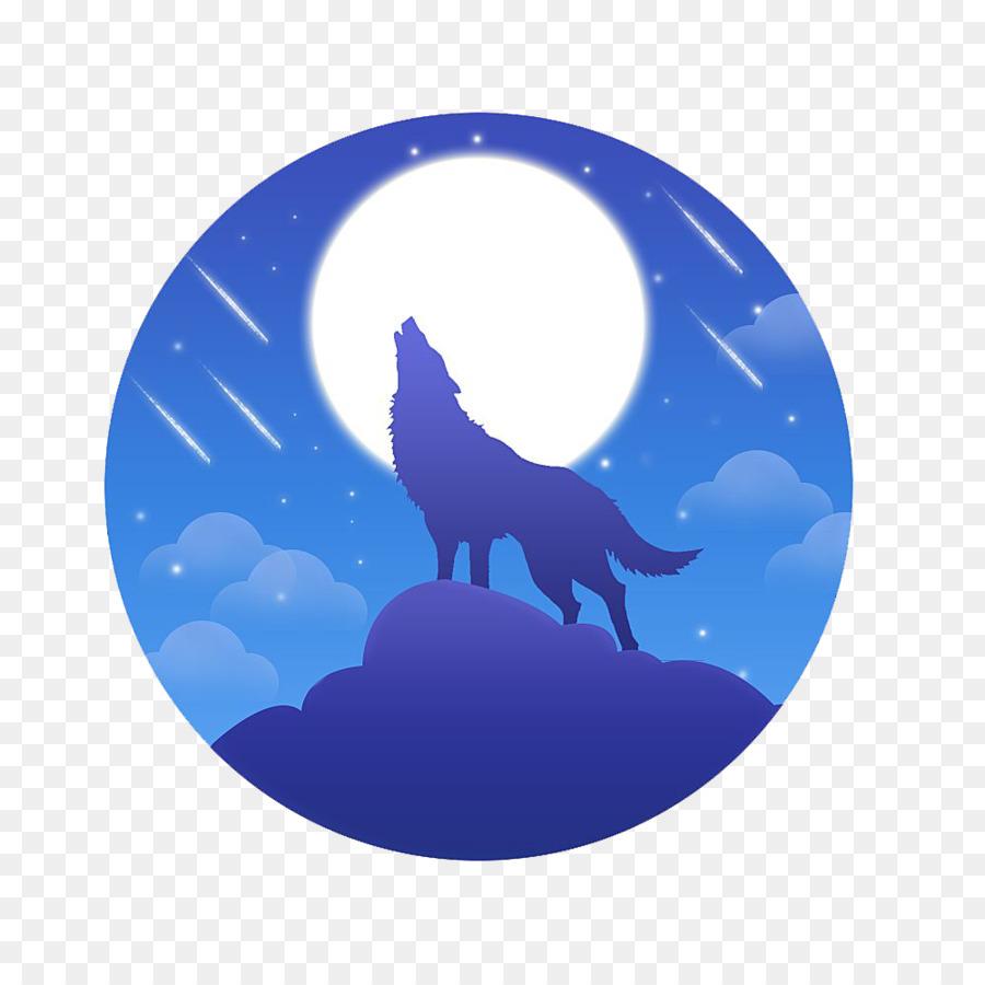 Wolf Pattern Bowling New Inspiration Design