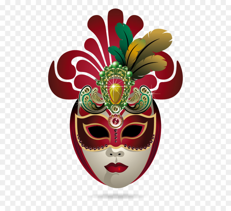 carnival of venice mask mask png download 1134 1021 free