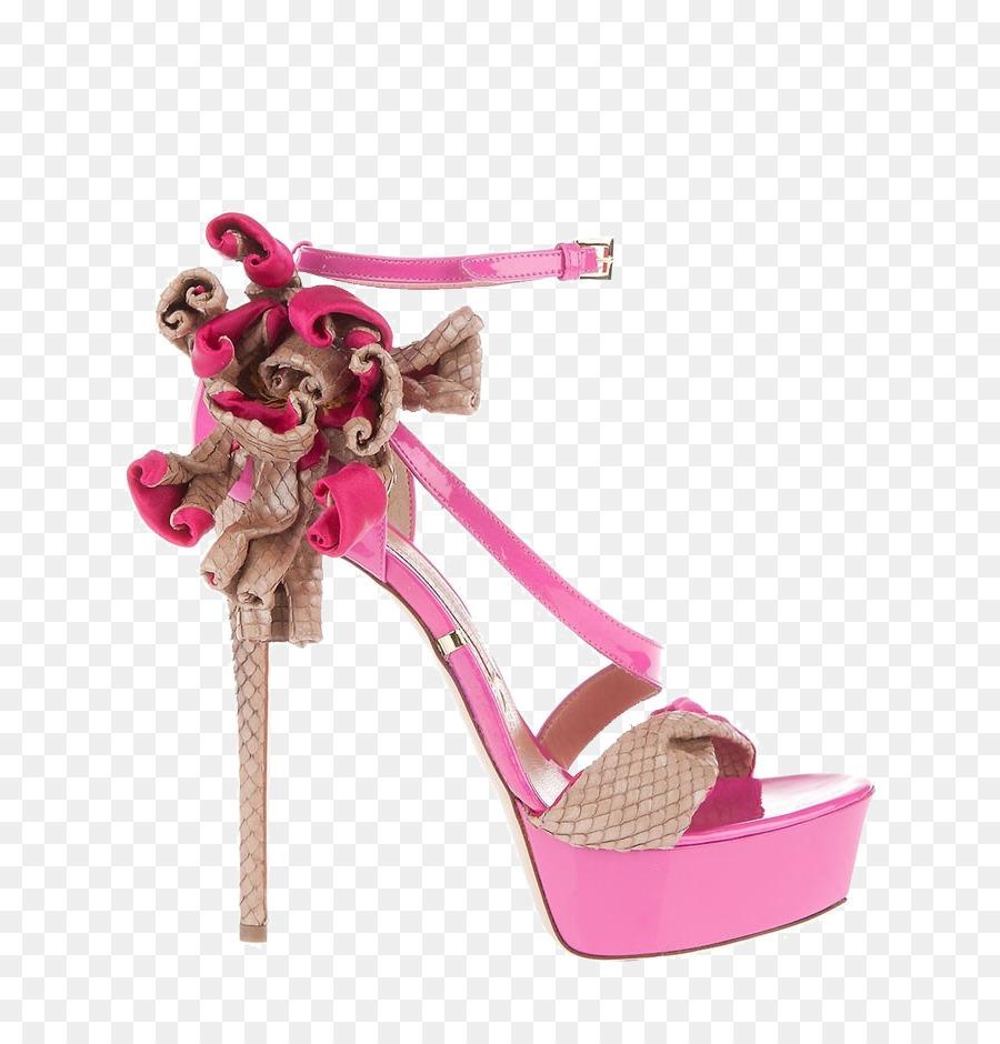 High Heeled Footwear Sandal Shoe Stiletto Heel Boot Qian Ma Can