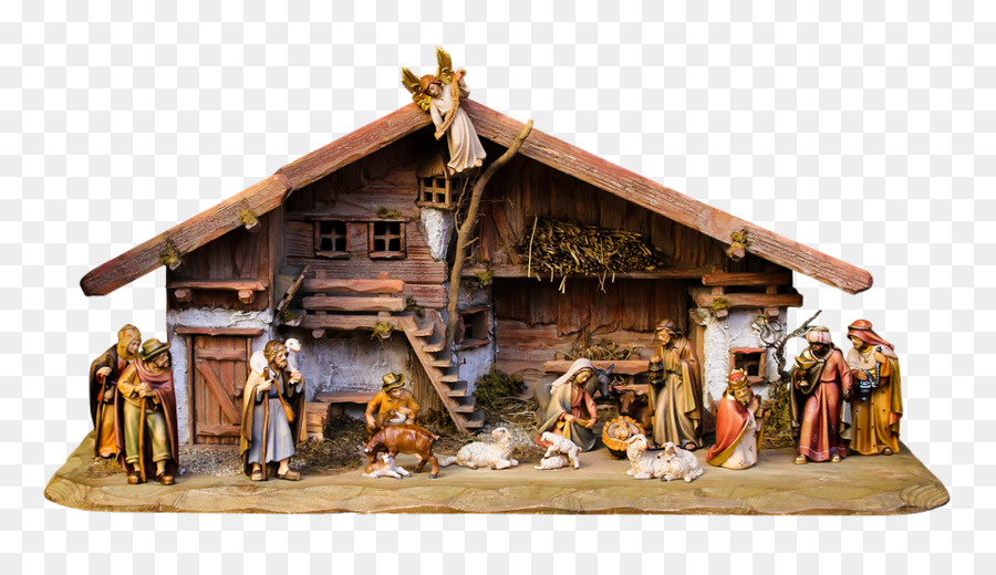 bethlehem bible nativity scene christmas nativity of jesus christmas house decorations - Jesus Christmas Decorations