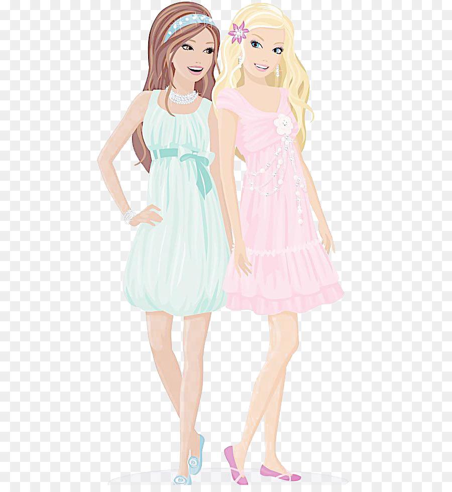 Barbie Cao gót Giày dép - Hình ảnh đẹp của Barbie