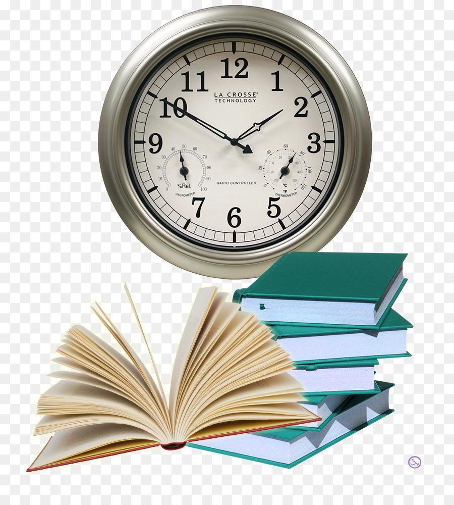 Wall Street reloj Digital de La Crosse Technology Patio - Circular ...