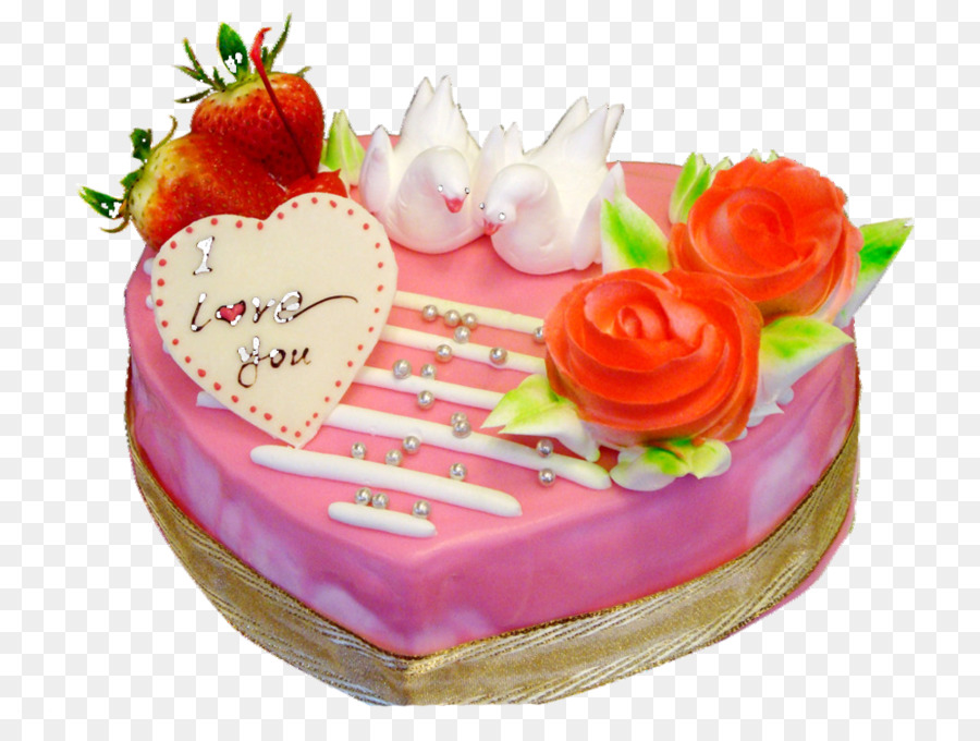 Birthday Cake Chocolate Cake Devils Food Cake Love Cake Picture