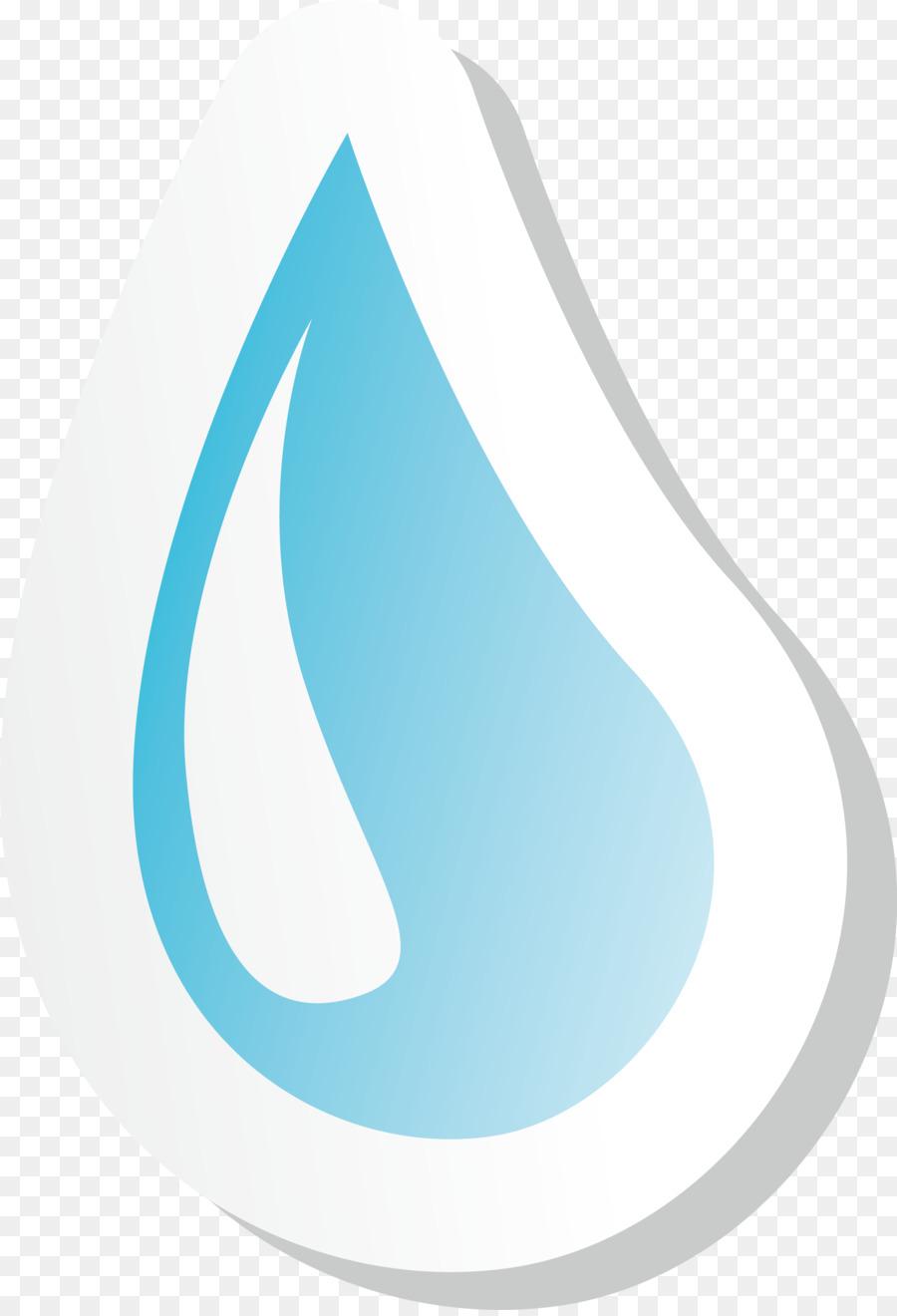 water drops font