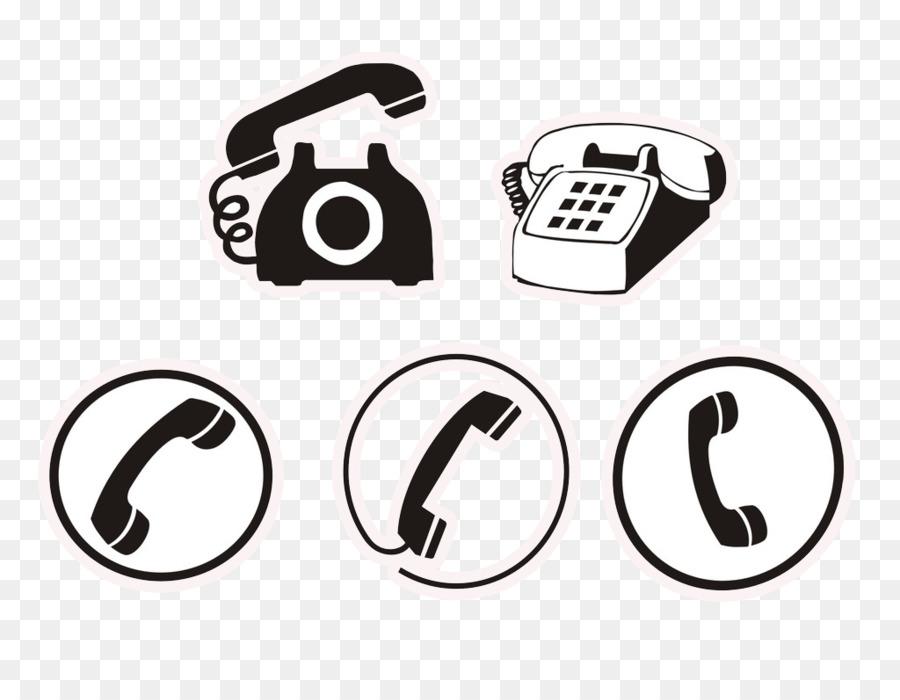 Telephone Symbol Icon Telephone Symbol Png Download 1024782