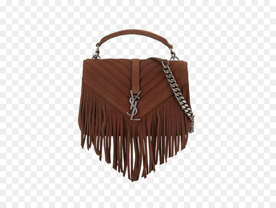 Handbag Yves Saint Laurent Fringe Suede - SaintLaurent tassel bag ... 574a41c1a9