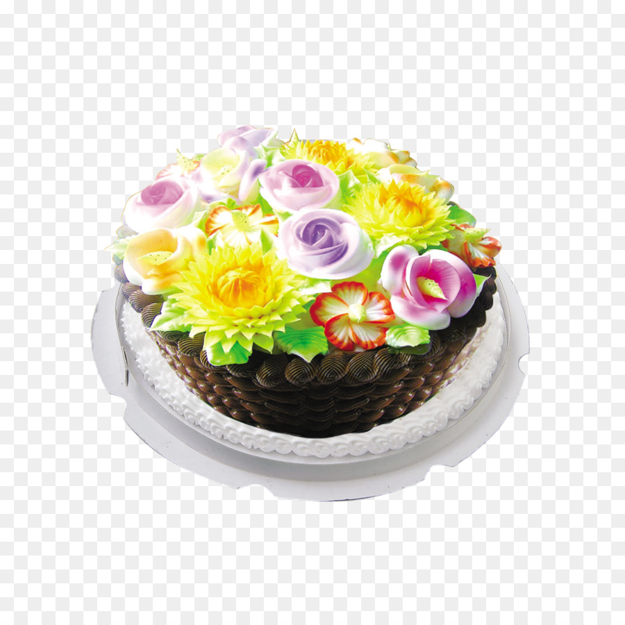 Birthday cake chocolate cake torte floral design buttercream birthday cake chocolate cake torte floral design buttercream holiday cake izmirmasajfo