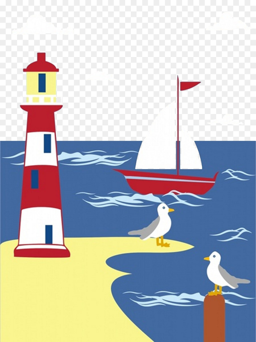 shore seaside resort lighthouse clip art cartoon fairy with fig rh kisspng com share clip art on facebook store clip art