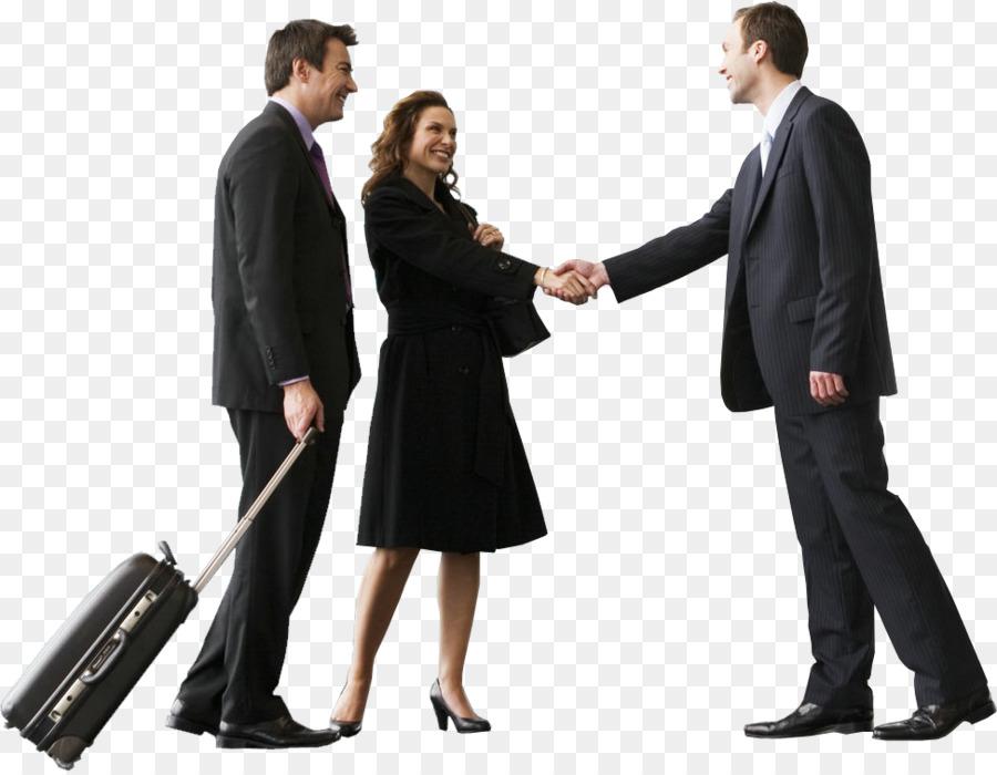 Resource Business Handshake Icon Business People Shake