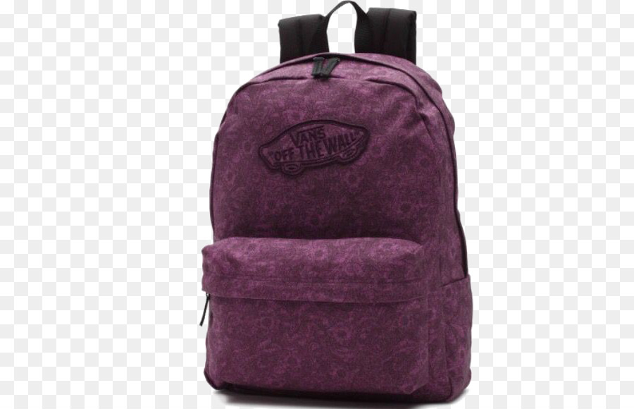 15f6a6cbe4 Bag Backpack Vans Purple Adidas - backpack png download - 478*580 ...