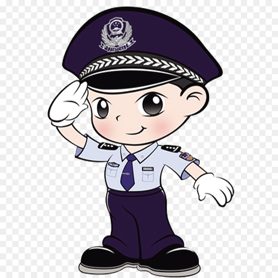 Police Car Website >> Police officer Cartoon Clip art - Cartoon police png download - 1181*1181 - Free Transparent ...