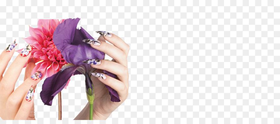 Nail Salon Nail Polish Nail Art Nail Posters Figure Png Download