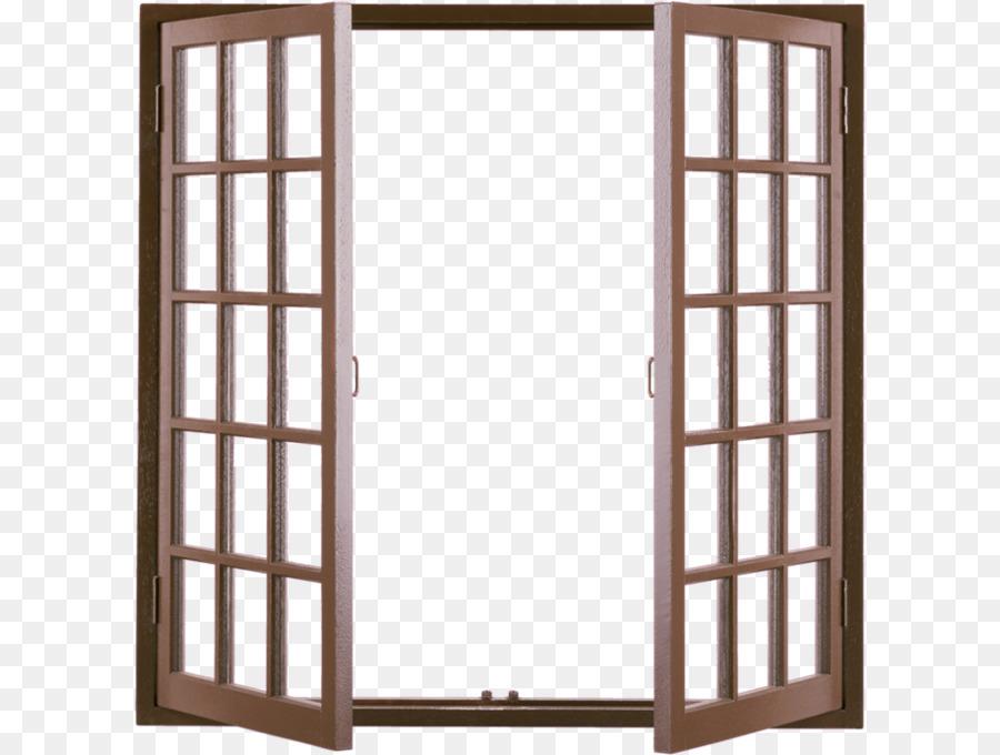 Window Building Wood Door - Wood windows png download - 658*680 ...