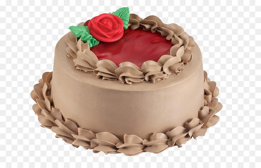 Birthday Cake Wish Greeting Card Sister Chocolate Cake Png
