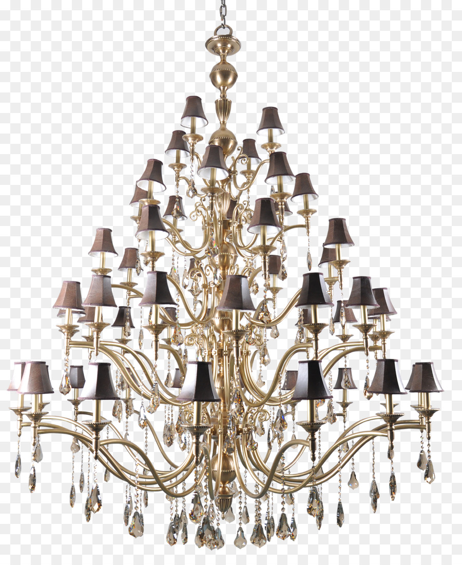 Chandelier Lamp China Icon Chinese And Western Combined Crystal