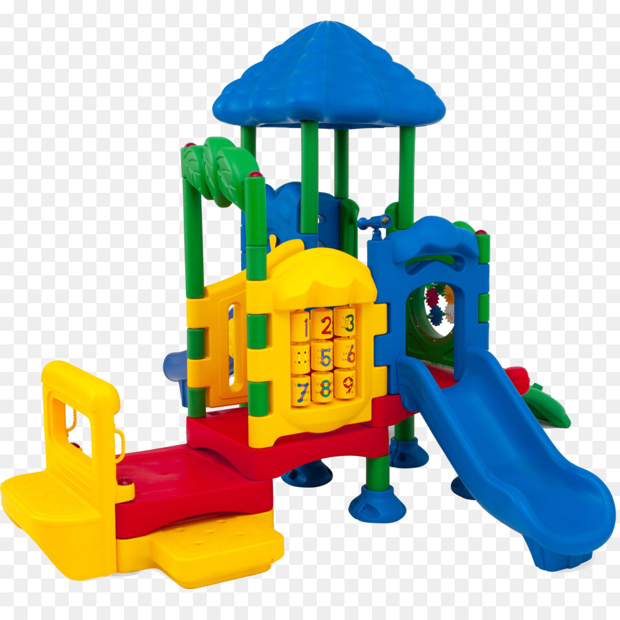 Spielplatz-Rutsche-Spielzeug-Schaukel - Kinder Spielzeug png ...