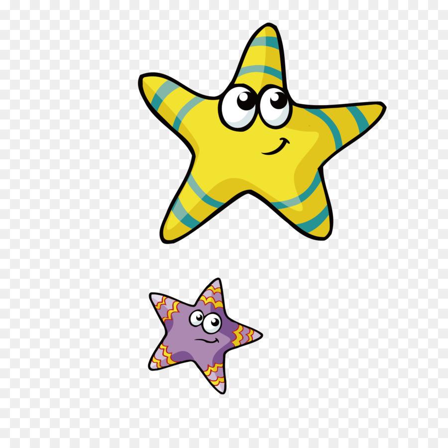 patrick star starfish euclidean vector submarine world vector