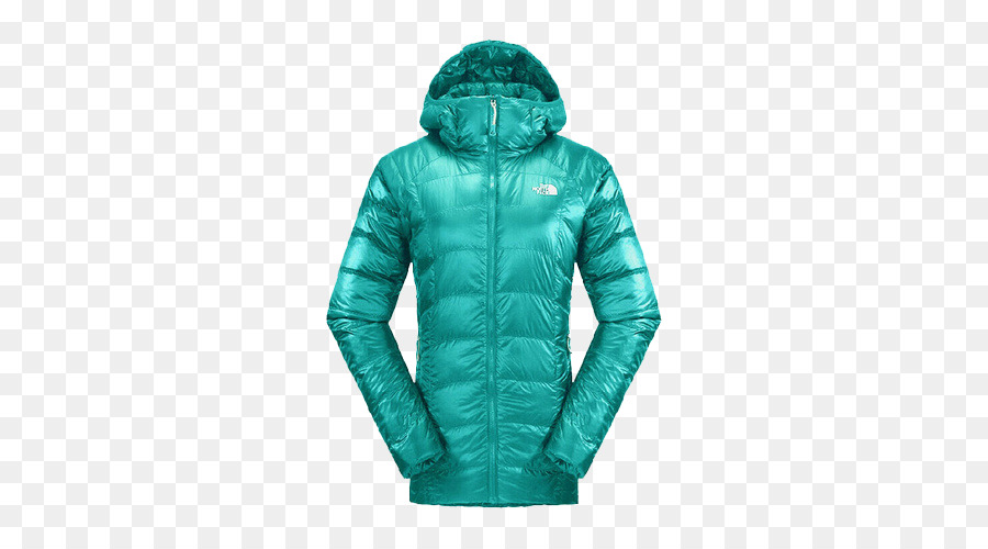 0c6c9c24c2 Hoodie The North Face Down feather Clothing Outerwear - THE