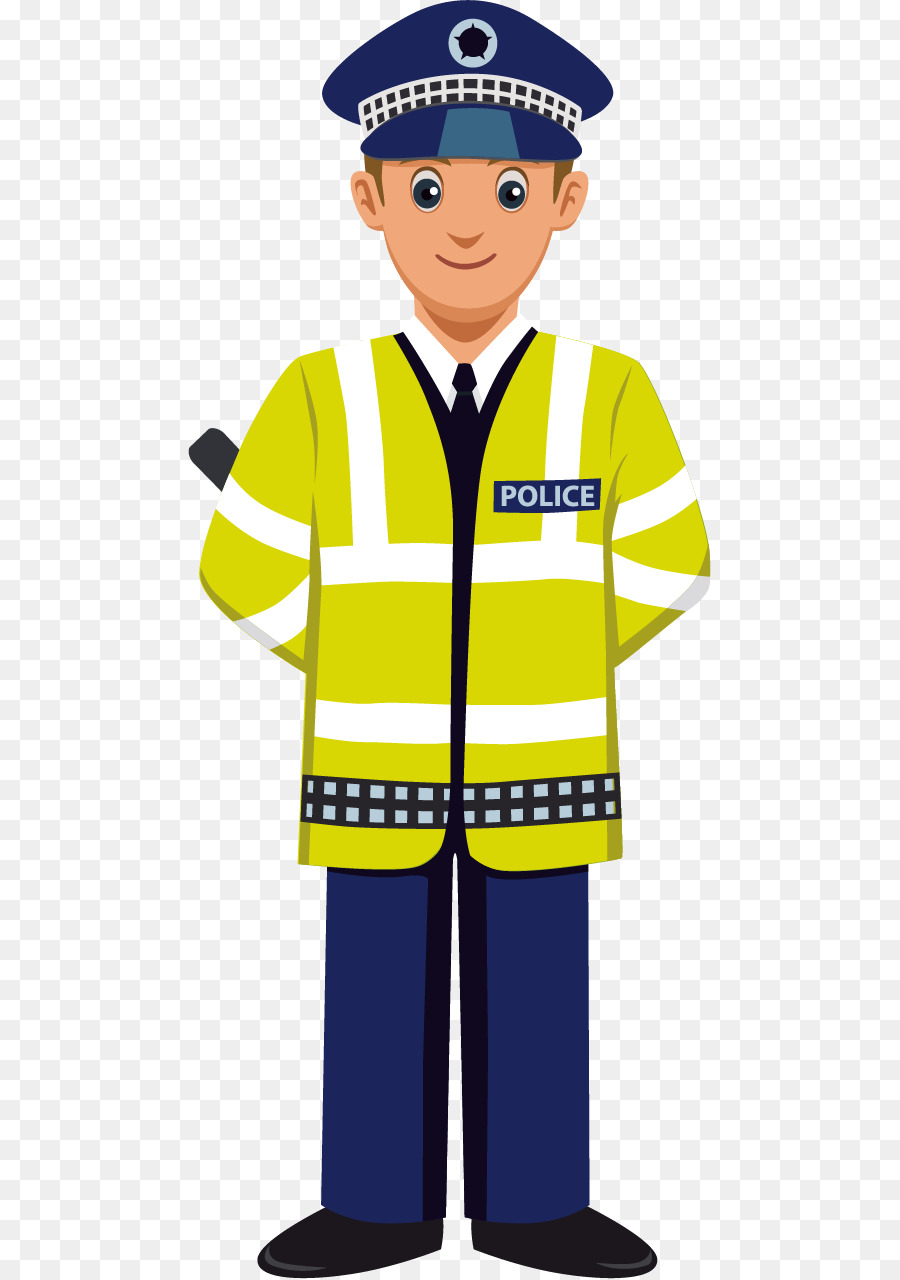 traffic police police officer clip art vector image of the rh kisspng com police officer clipart black and white police officer clipart outline