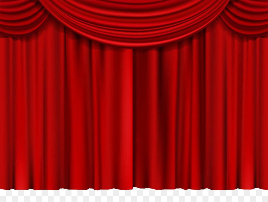 Theater Drapes And Stage Curtains Red Theatre Pattern