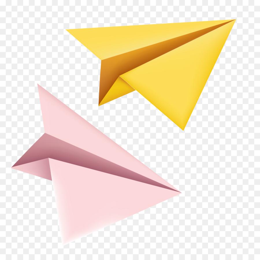 Airplane Paper Plane Origami