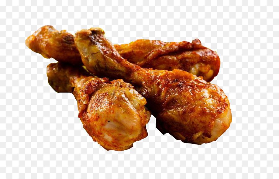 Crispy Fried Chicken Philippine Adobo Chicken Meat Spicy Fried