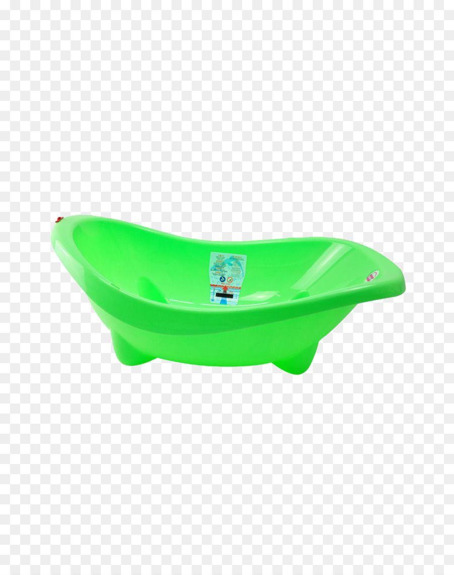 Infant Child Green Bathtub - OKBABY pull lake baby bath png download ...