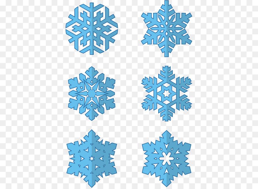 koch snowflake cold vector snowflakes png download 443 656