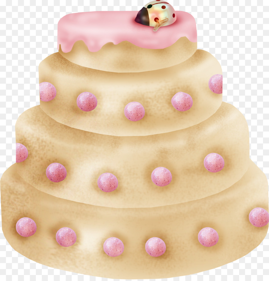 Layer cake Dobos torte Sugar cake Wedding cake Birthday cake ...