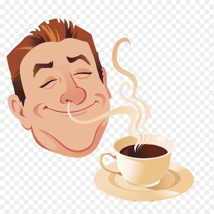 человек картинка чашка кофе выпить выглядит фрукт